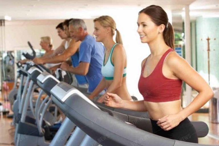 Έξυπνες συμβουλές για να χάσετε γρήγορα κιλά στο διάδρομο