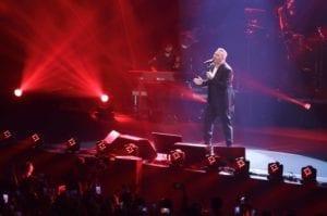 Αντώνης Ρέμος, Live Experience Tour 2020