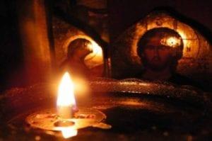 Αγιο φως