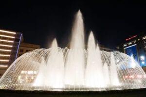 Πλατεία Ομονοίας: Δείτε τα λαμπερά εγκαίνια (pics)