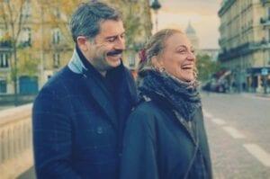 Ο Αλέξανδρος Μπουρδούμης και η Λένα Δροσάκη ανέβαλαν τον γάμο τους