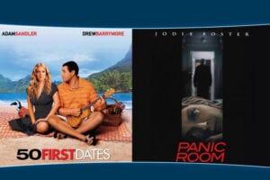 Σαββατόβραδο με μεγάλες ταινίες στο MEGA cinema