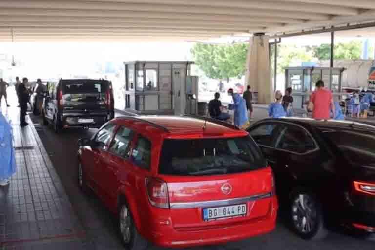 Πιο αυστηρά μέτρα στις πύλες εισόδου της χώρας