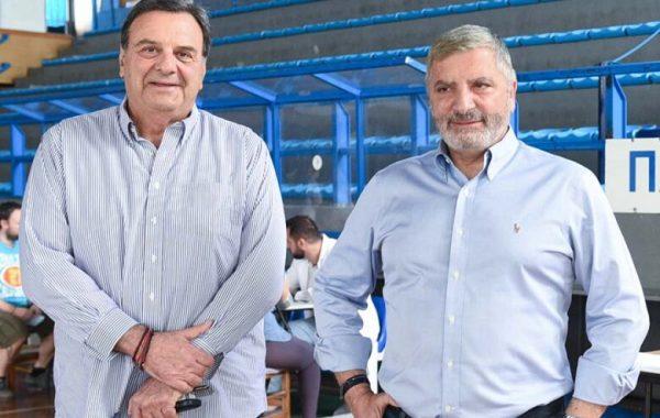 Ελληνική Ομοσπονδία Ιππασίας