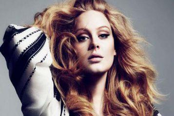 Η Adele αδυνατισμένη