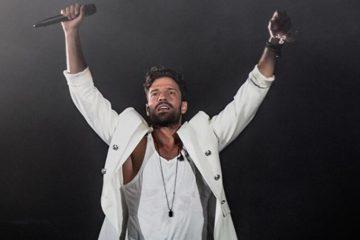 Η μουσική βραδιά με τον Κωνσταντίνο Αργυρό στο Mega χτύπησε κόκκινο σε τηλεθέαση