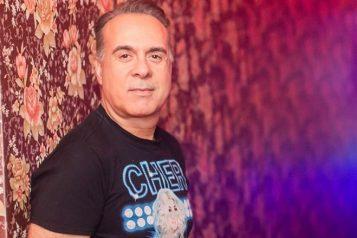 Ο Φώτης Σεργουλόπουλος φεύγει από τον Alpha