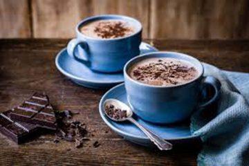 Ρόφημα ζεστής σοκολάτας
