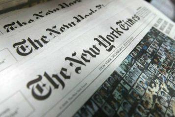 Άρθρο των New York Times για την αντιμετωπιση της υγειονομικής κρίσης στην Ελλάδα