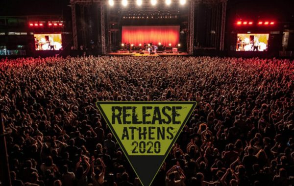 Release Athens 2020